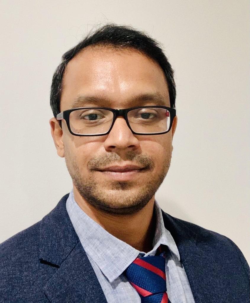 Dr. Nithyaraja Rajasekaran (Dr. Raja) – Consultant Psychiatrist