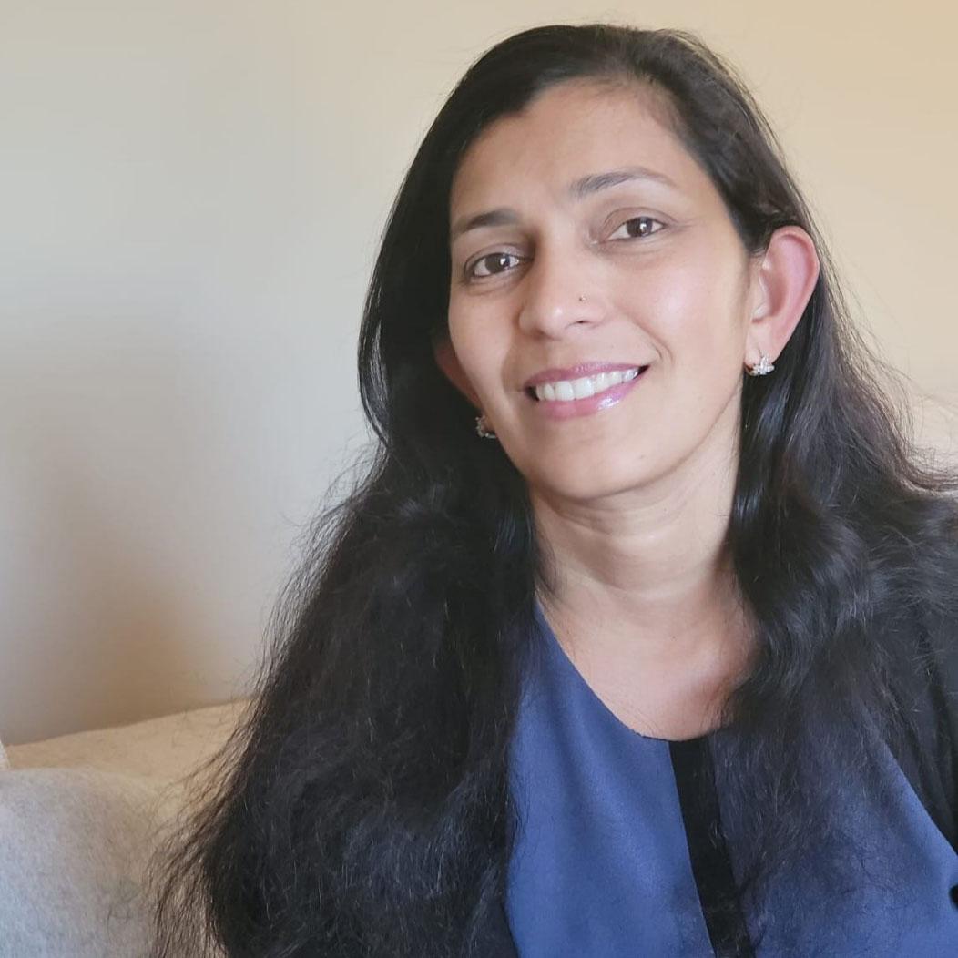 Dr Sujatha Venkatesh – Consultant Psychiatrist