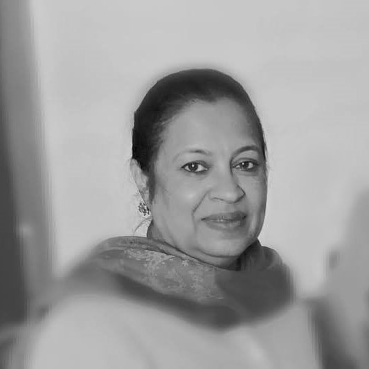 Miss Ghizala Jafri- Registered Psychologist