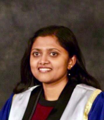 Dr. Ashlesha Bagadia-Consultant Psychiatrist-MRCPsych (UK) FRANZCP